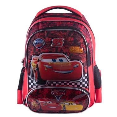 Okul Çantası-Cars